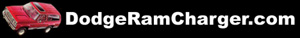 Dodge Ramcharger Resources