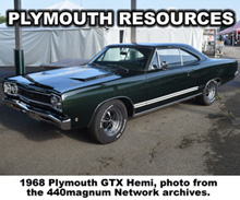 Plymouth Enthusiast